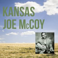 Kansas — Joe McCoy