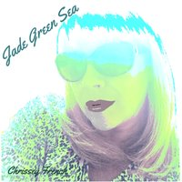 Jade Green Sea — Chrissey French