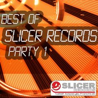Best of Slicer Records Party 01 — сборник