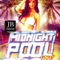 Midnight Pool Party — Varuious Artists