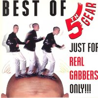Best of 5th Gear (Just for Real Gabbers Only!) — сборник