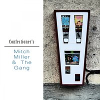 Confectioner's — Mitch Miller & The Gang