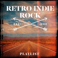 Retro Indie Rock Playlist — сборник