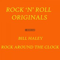 Rock Around the Clock — Bill Haley & The Comets