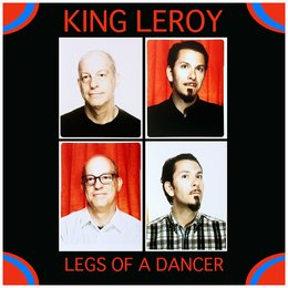 Legs of a Dancer — King Leroy