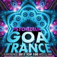 Psychedelic Goa Trance Experience 2017 Top 100 Hits DJ Mix — сборник