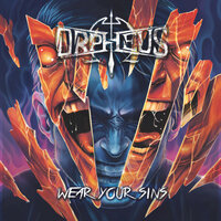 Wear Your Sins — Orpheus Omega