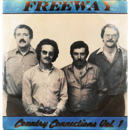 Country Connections, Vol. 1 — Freeway