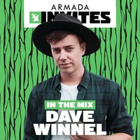 Armada Invites - Dave Winnel — Dave Winnel