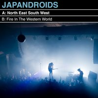 North East South West — Japandroids