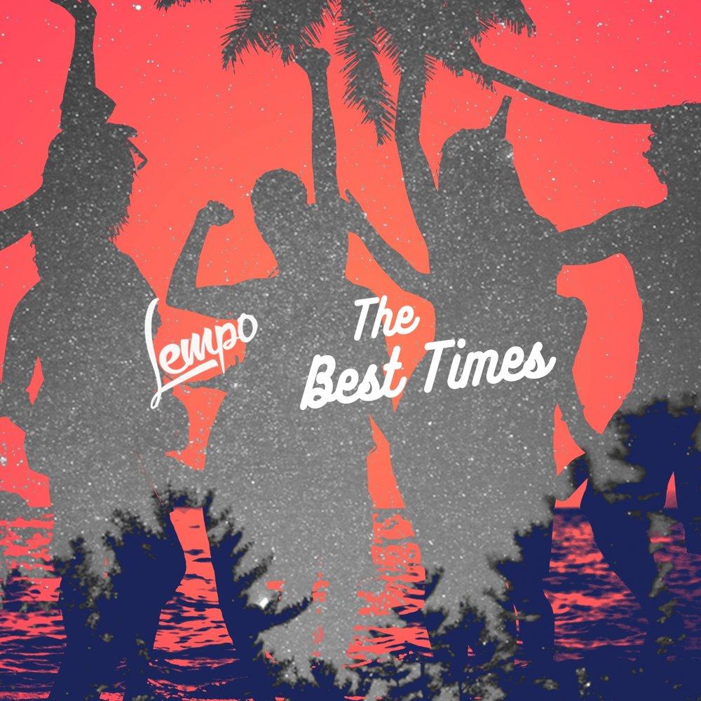 Lempo - Woo Yeah