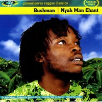Nyah Man Chant — Bushman