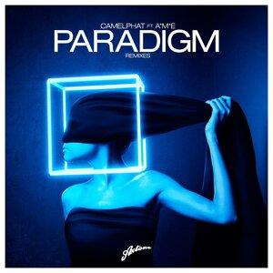 CamelPhat, A*M*E - Paradigm (feat. A*M*E)