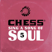 Chess Sing A Song Of Soul 5 — сборник
