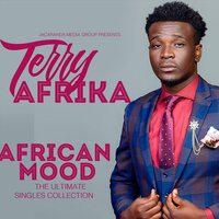African Mood: The Ultimate Singles Collection — Terry Afrika