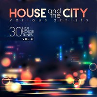 House And The City (30 Hot House Tunes), Vol. 4 — сборник
