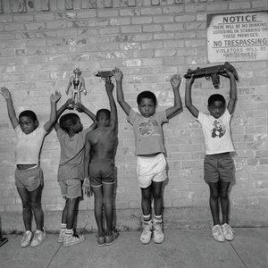 Kanye West, Nas - Cops Shot The Kid