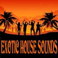 Exotic House Sounds — сборник
