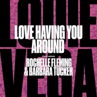 Love Having You Around — Louie Vega