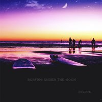 Surfing Under the Moon — Je'love