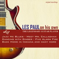 On His Own — Les Paul