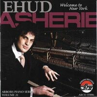 Welcome To New York — Ehud Asherie