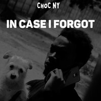 In Case I Forgot — ChoC NY