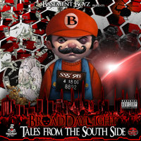 Tales from the SouthSide — broaddaylight