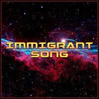 Immigrant Song — L'Orchestra Cinematique