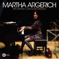 Martha Argerich - The Warner Classics Recordings — Фредерик Шопен, Martha Argerich