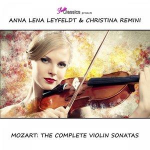 Anna Lena Leyfeldt & Christina Remini, Anna Lena Leyfeldt, Christina Remini - III. Menuetto I & II