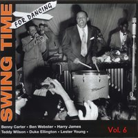 Swing Time for Dancing Vol. 6 — сборник