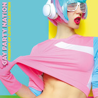 Gay Party Nation: Freedom of Love Collection — сборник