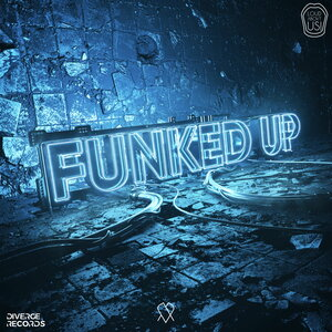 LOUD ABOUT US! - Funked Up