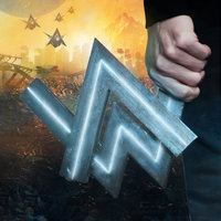 All Falls Down — Alan Walker, Noah Cyrus, Digital Farm Animals, Juliander