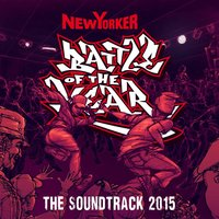 Battle of the Year 2015 - The Soundtrack — сборник
