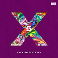 Xcellence of Music - House Edition, Vol. 5 — сборник