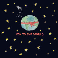 Joy To The World — Grace Weber