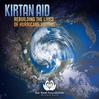 Kirtan Aid: Chants for Hurricane Relief — сборник
