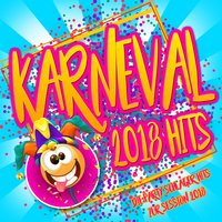 Karneval 2018 Hits - Die Party Schlager Hits zur Session 2018 — сборник