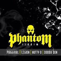 Phantom Riddim — сборник