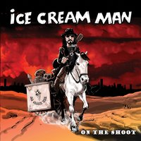 On the Shoot — Ice Cream Man