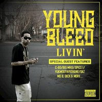 LIVIN' — Young Bleed