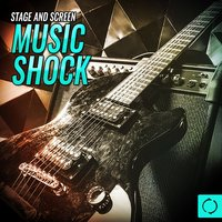 Stage and Screen Music Shock — сборник