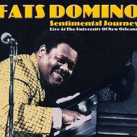 Sentimental Journey — Fats Domino