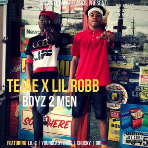 Lil Robb, TeJae - Fight
