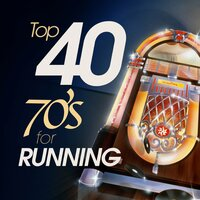 Top 40 70's for Running — сборник
