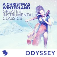 A Christmas Winterland: Greatest Instrumental Classics — сборник