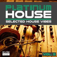 Platinum House - Selected House Vibes, Vol. 5 — сборник