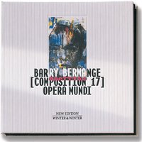 Opera Mundi - Composition 17 — Barry Bermange